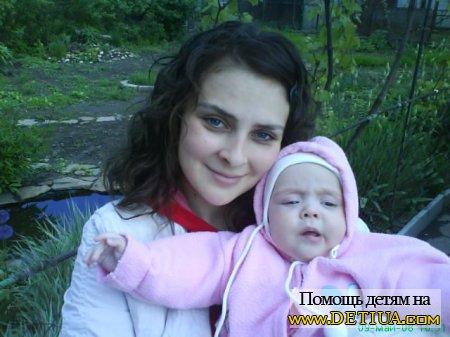Гончаренко  Кирочка