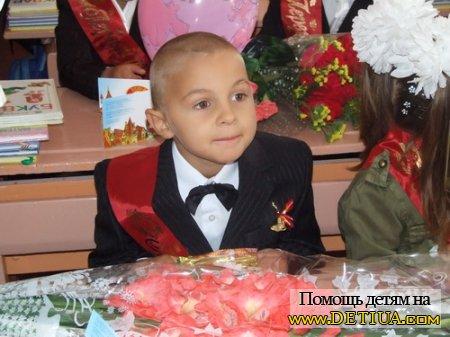 Никита Величко
