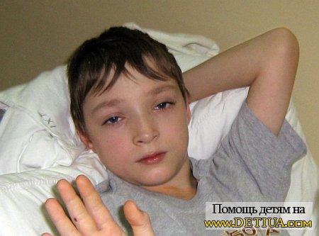 Коля Шевченко