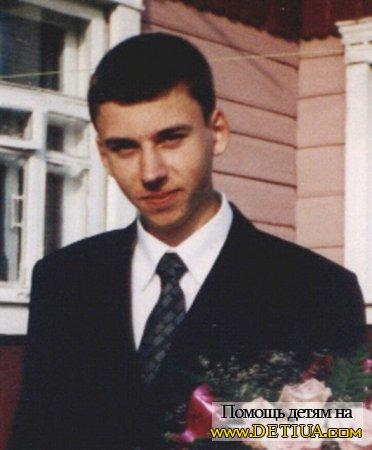 Николай Задера