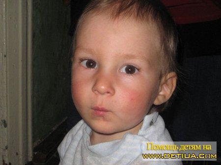 Зубрин Егор Андреевич