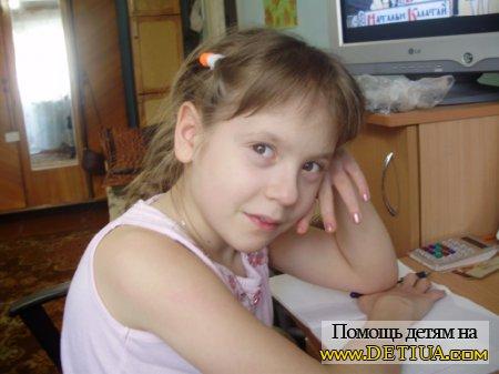 Анастасия Можаровская