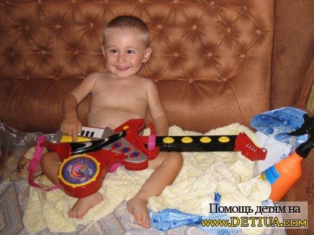 Максимов Георгий Антонович