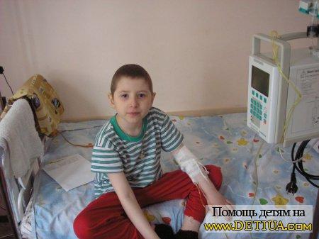 Северинов Саша