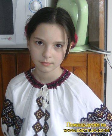 Мацюк Татьяна Михайловна