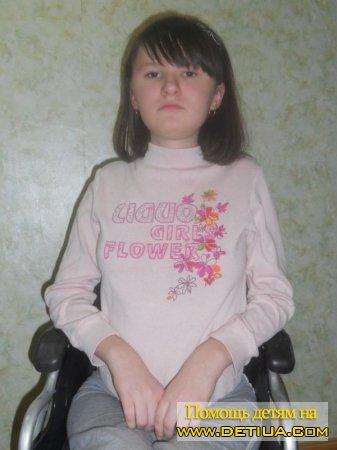 Штых Алина Владимировна
