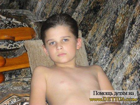 Чириков Богдан Витальевич