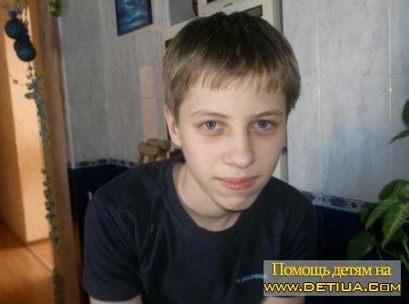 Студенников  Илья Владиславович