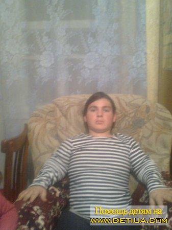 Погорелый Иван Петрович