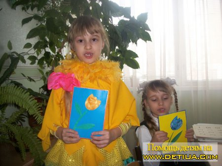 Ващенко Ангелина и Вероника Дмитриевны