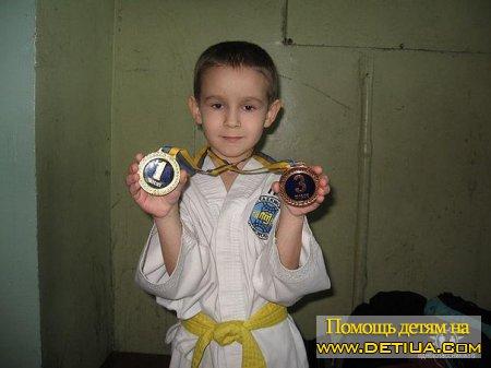 Арсен Дмитриевич Иванов