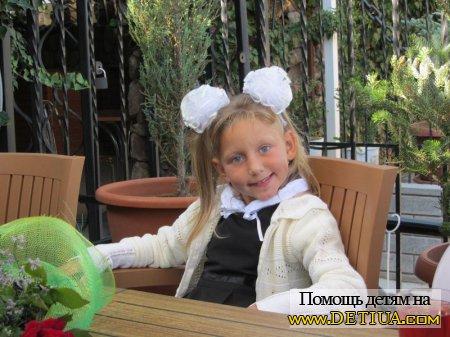 Радчук Виктория Александровна