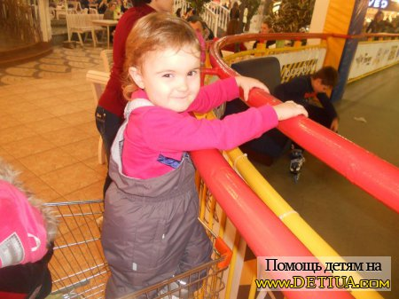 Микула Анастасия