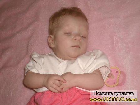 Чайка София Александровна